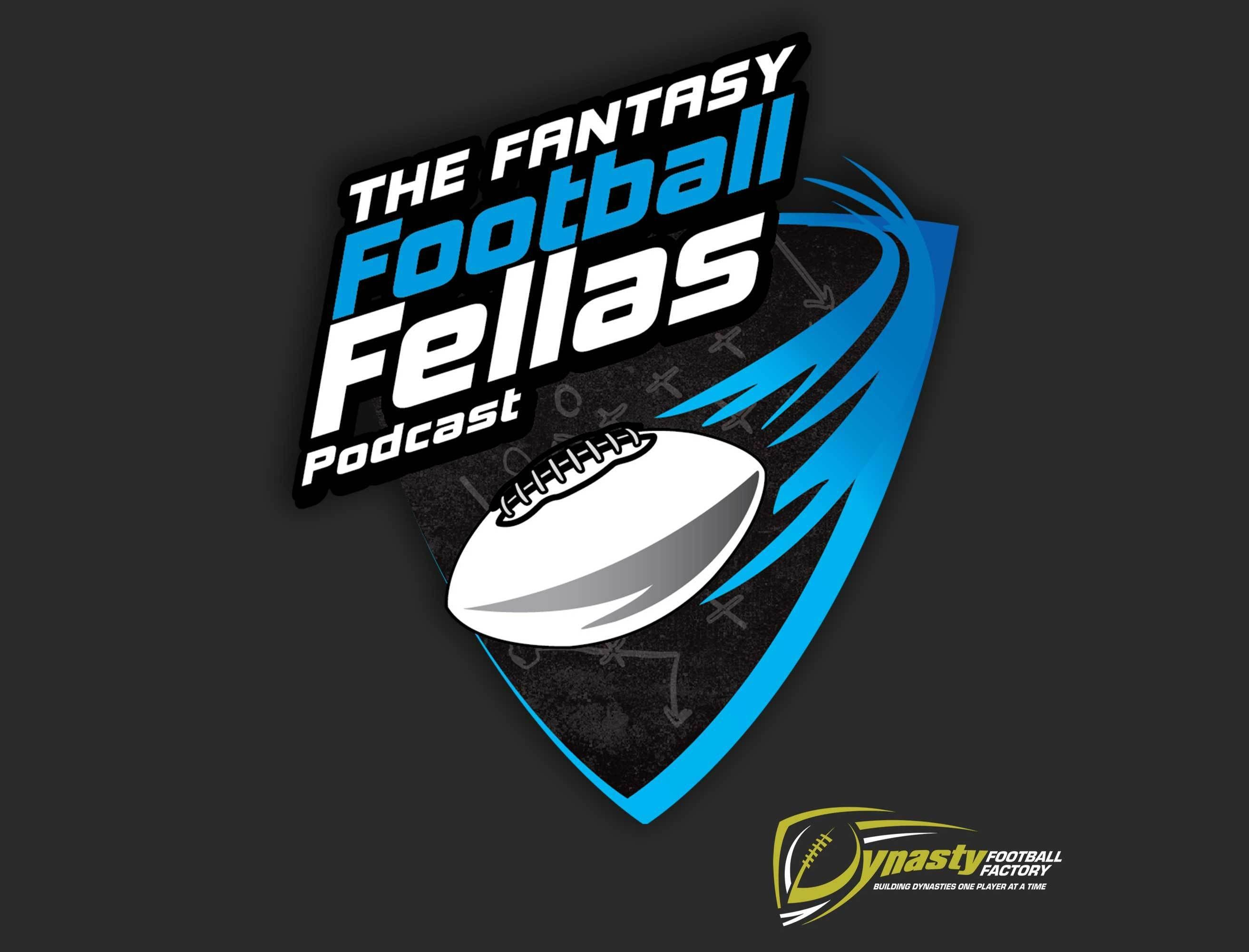 2017 EPISODE 63 – Week 5 Recap & Waiver Wire - Dynasty Football ...