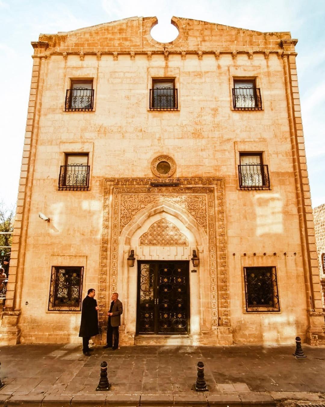 Whores in Mardin