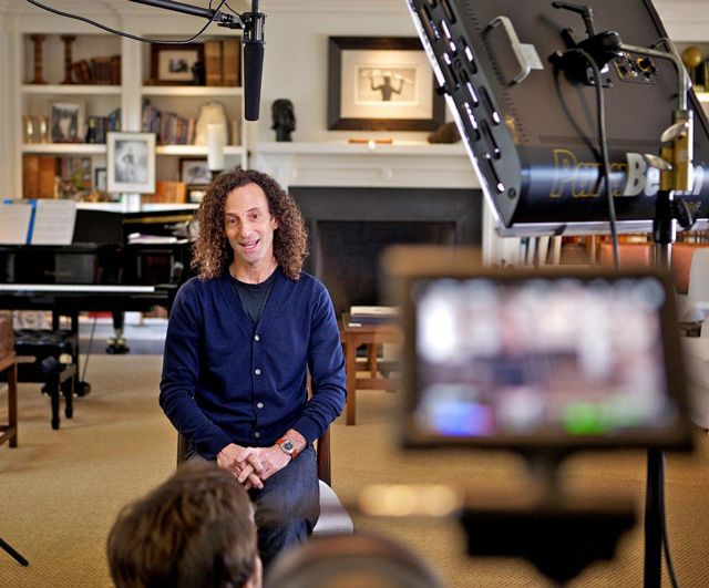 Kenny: A Documentary in G, An Epic Movie Adventure about Kenny G #epicmovie