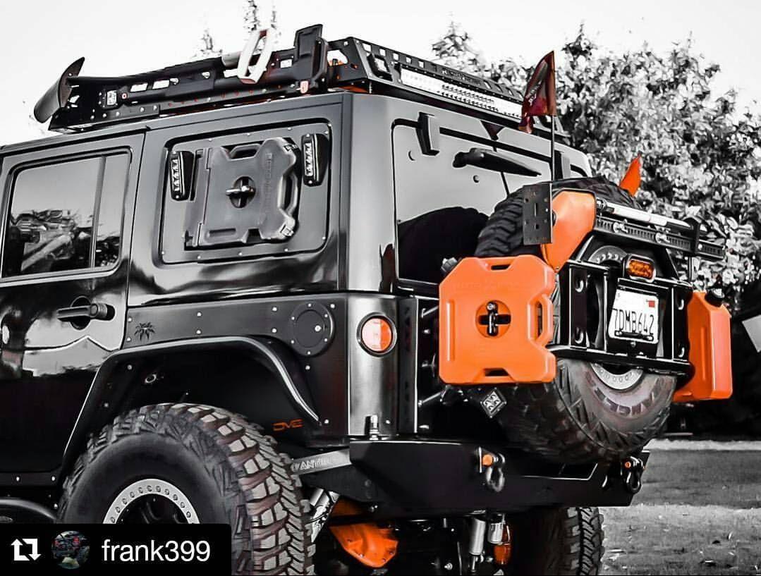jeep wrangler accessories rubicon window unlimited road replacement jku offroad wranglers rear jeeps hardtop repost instagram repostapp rotopax looking tire