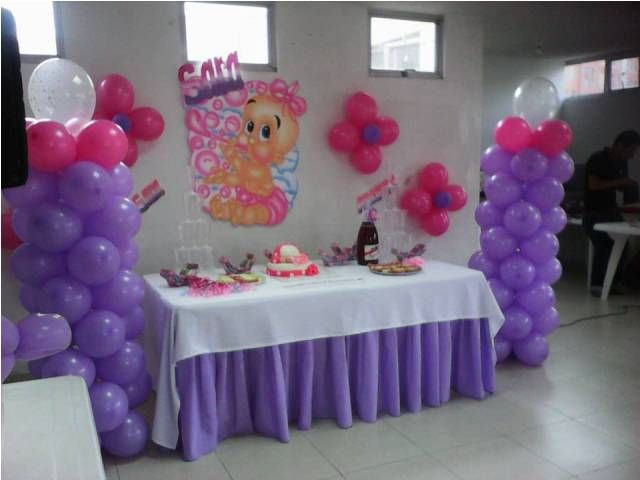 Imagen relacionada baby shawer pinterest babies - Baby shower decoracion ...