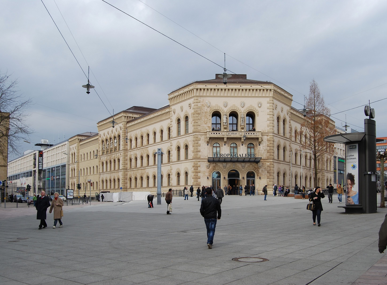 Hauptstadt Saarland