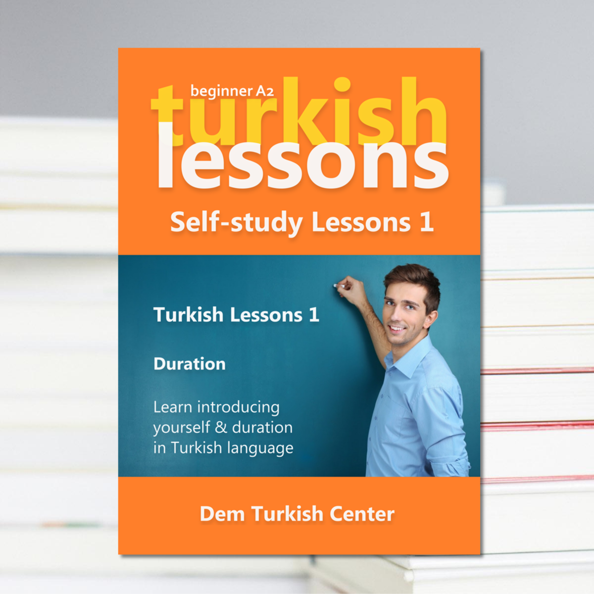 Turkish Lessons 1 Duration Mp3 Beginner A2