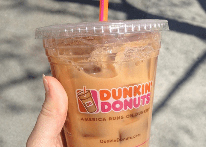 Free Dunkin Coffee Every Wednesday in June in 2020
