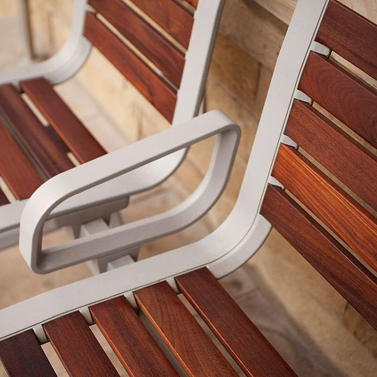 Taking A Closer Look At Tangent Rail Seating.