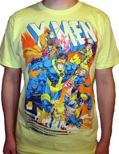 X-Men Covershot Mens Light Weight Pal... $11.99 #topseller