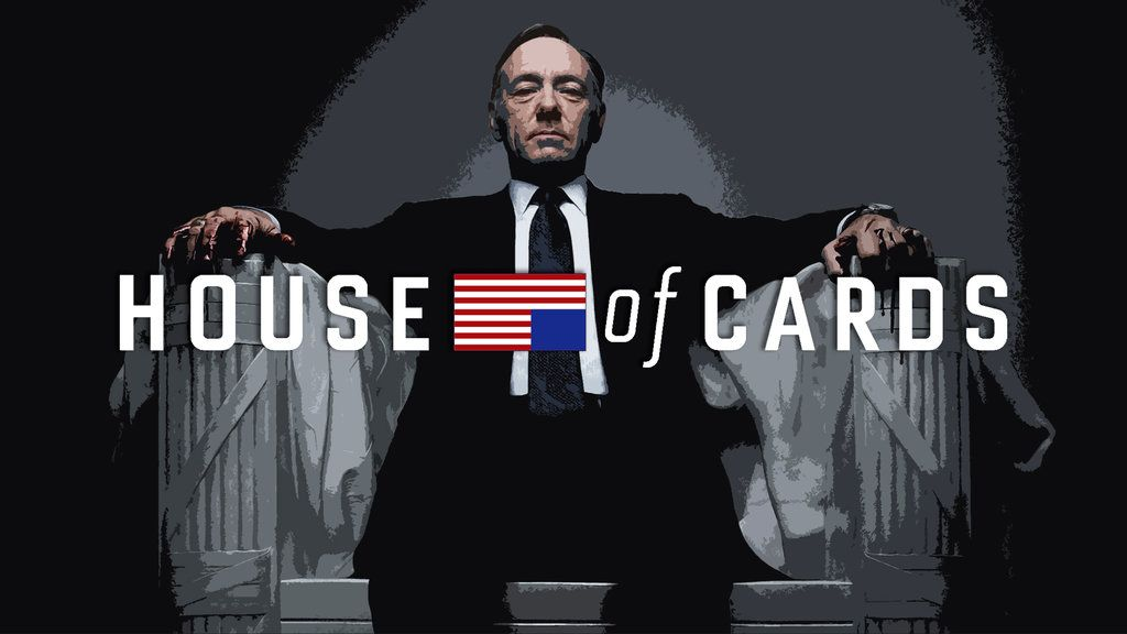 house of cards s01e09 720p vostfr