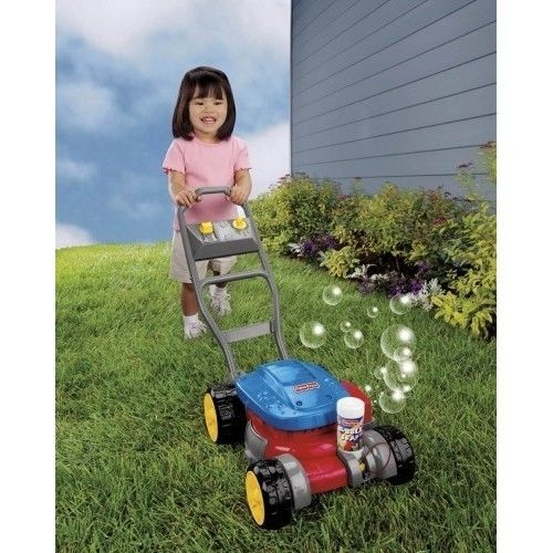 Children S Play Lawn Mowers