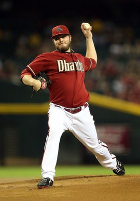 NL Rookie of the Year: Wade Miley