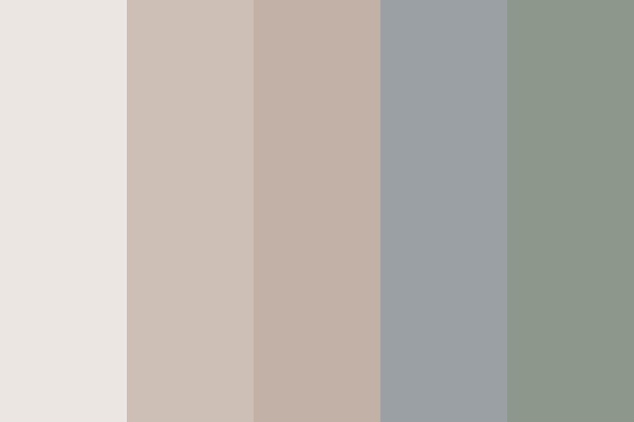 Aesthetics Color Palette In 2020 Vintage Color Schemes Pastel Colour Palette Color Palette