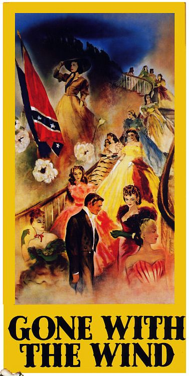Pin By Kathleen Brennan On Classic Gone With The Wind Gone With The Wind Wind Movie Movie Posters