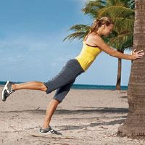 best stretches for running and walking workouts