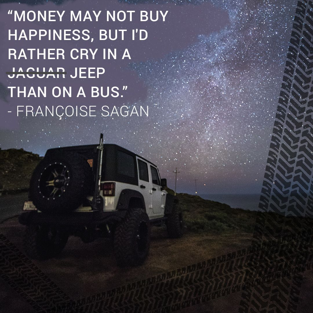 Exactly Going Offroading Always Makes You Feel Better Greatquotes 4x4 Customdesign Customdesigned C Jeep Tire Cover Tire Cover Jeep Spare Tire Covers