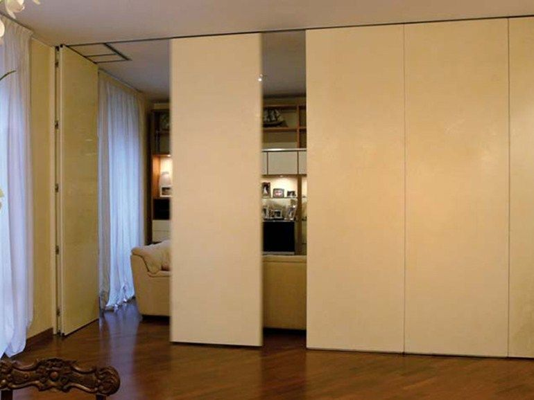 operable wall residential movable partitions | anaunia | home