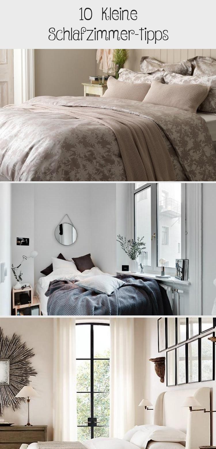 10 Kleine Schlafzimmer Tipps Kleines Schlafzimmer Wohnen Und