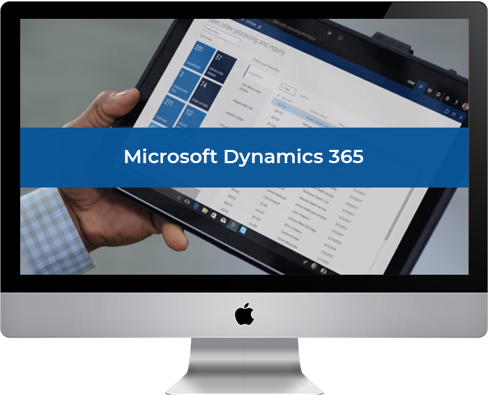 Bridge Global developed a Dynamics 365-Based Solution for