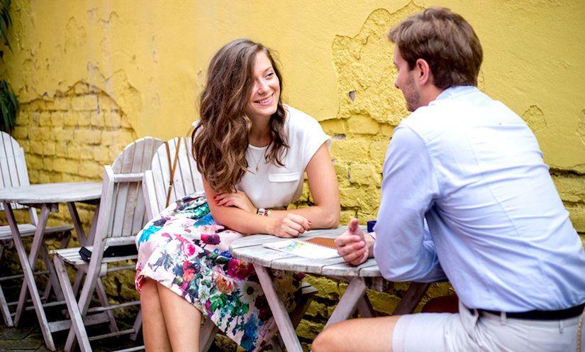 hjelp til å skrive dating profil gratis