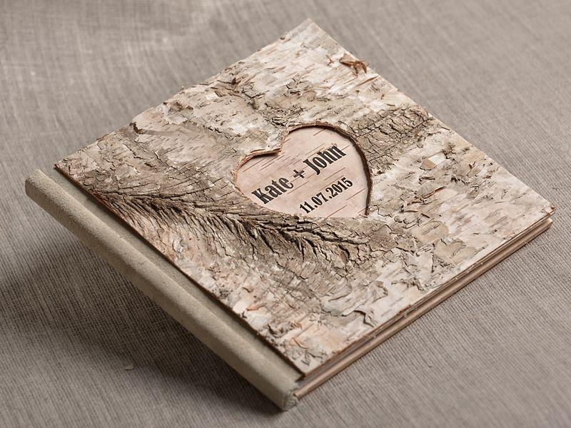 WEDDING GUEST BOOKS wood in 2018 R  A Wedding 2018 Pinterest