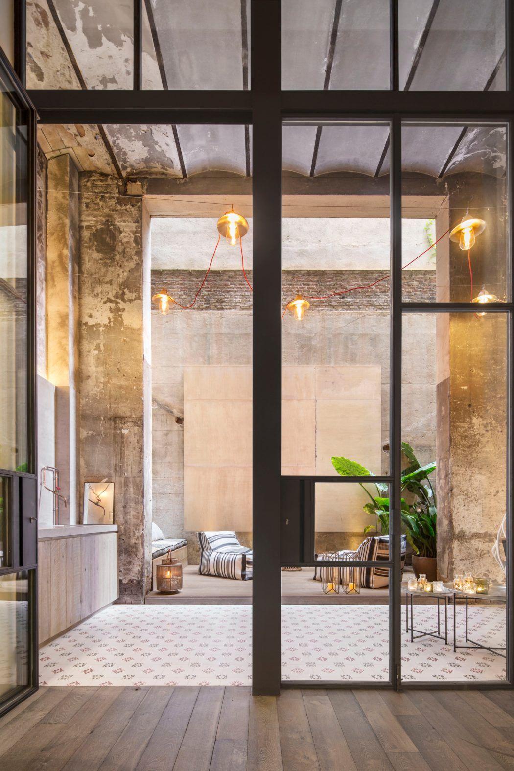 Espai parís by meritxell ribé the room studio design