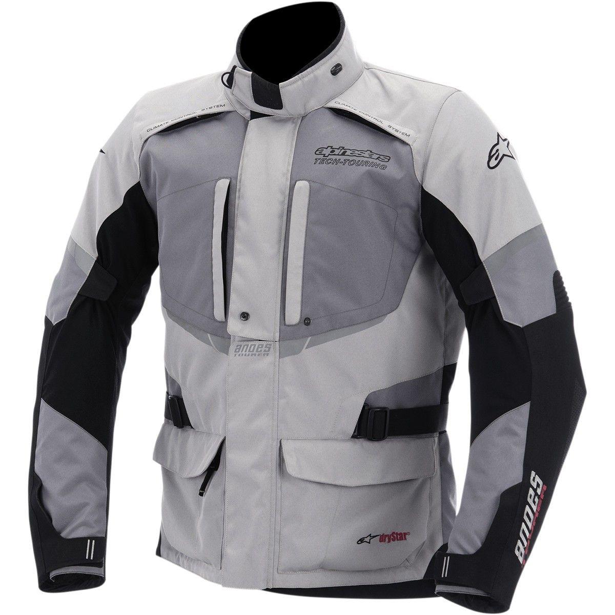 Alpinestars Andes Drystar Jacket 2016 Jackets
