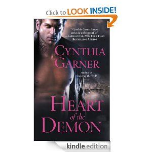 Heart of the Demon (Warriors of the Rift) by Cynthia Garner