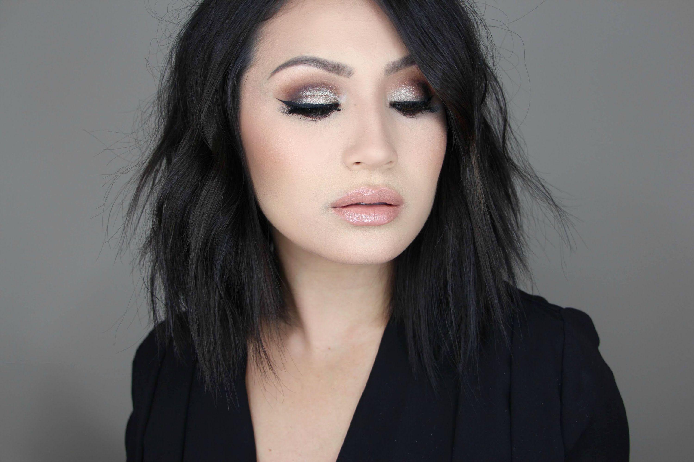 Chic Eyes Full Face Tutorial Makeup tutorial video