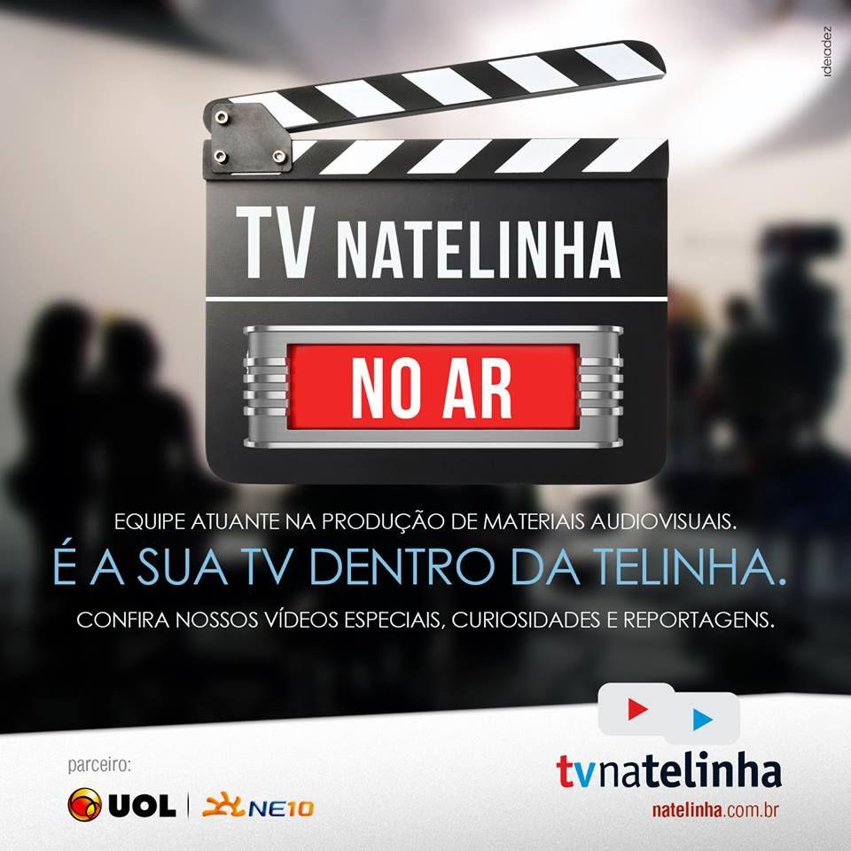#TVNaTelinha amanhá tem matéria c/ @cidinhacampos contando tudo sobre sua história no Fantástico. #Globo50anos
