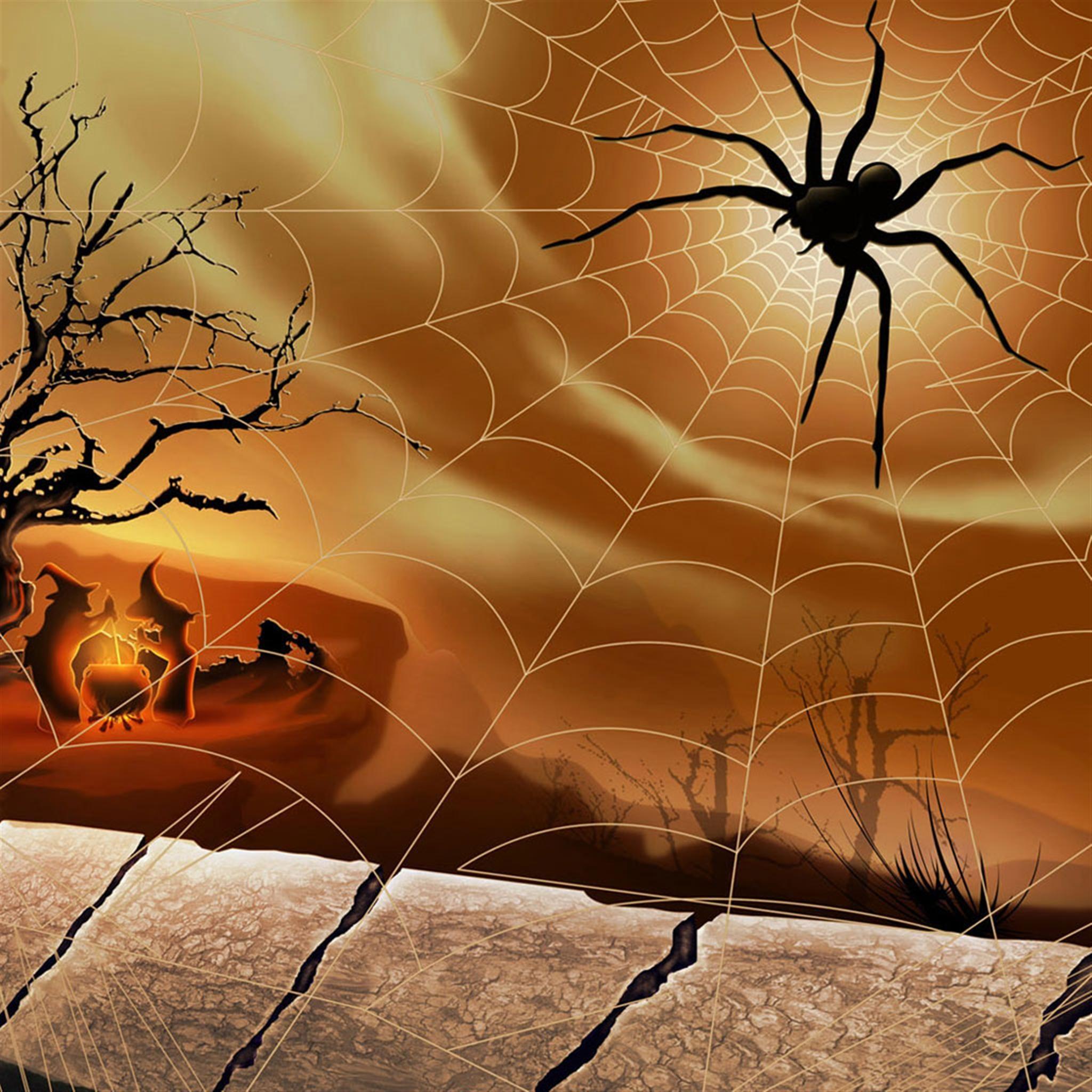 Halloween IPad Air Wallpapers HD 40