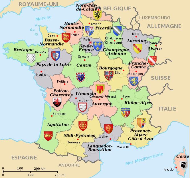 Alliance Francaise de Philadelphie Discover France