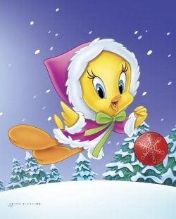 Free Printable Pictures Tweety Bird Coloring Pages