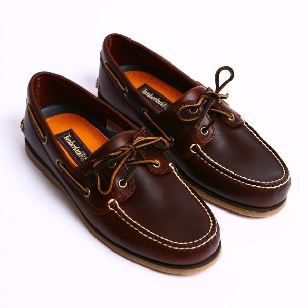 Estrecho Actualizar coser  Timberland 2 Eye Boat Shoe ! yeah baby
