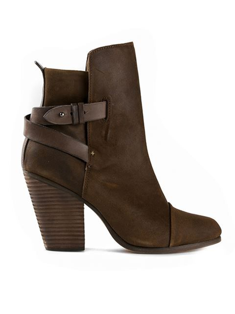 'Kinsey' boot in American Rag | Rag & Bone