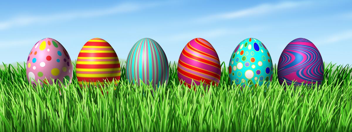 Staten Island Easter Egg Hunt Png 1200 450 Easter Eggs Easter Egg Decorating Coloring Easter Eggs
