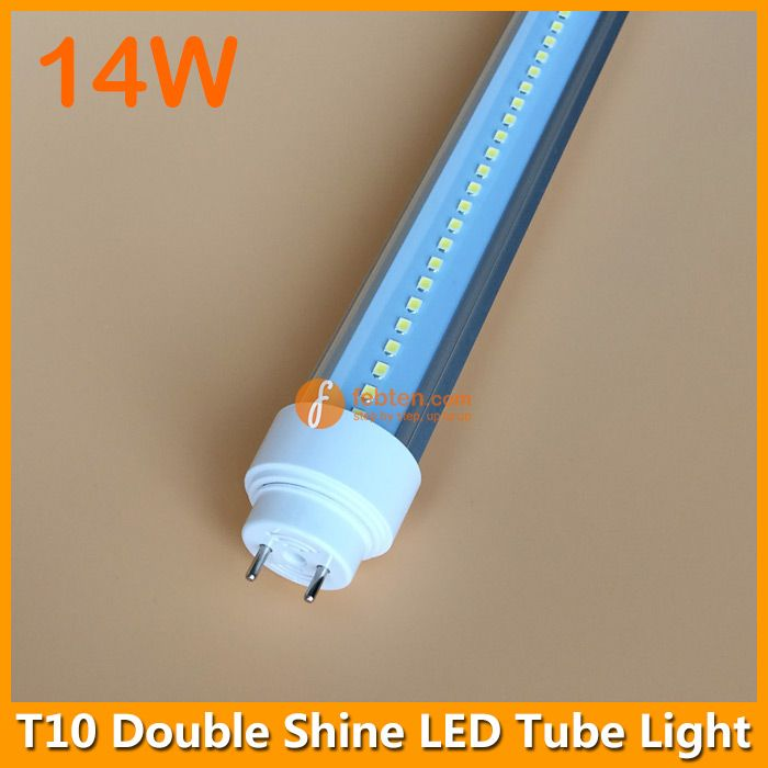 60cm Double Shine Led T10 Lamp Led Tube Light Tube Light Led Tubes