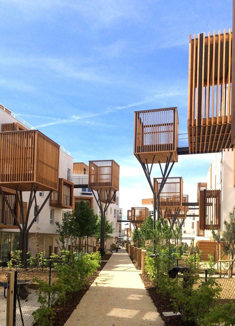 pingl par zhang kyle sur future pinterest architecture logement et architecture paysage. Black Bedroom Furniture Sets. Home Design Ideas