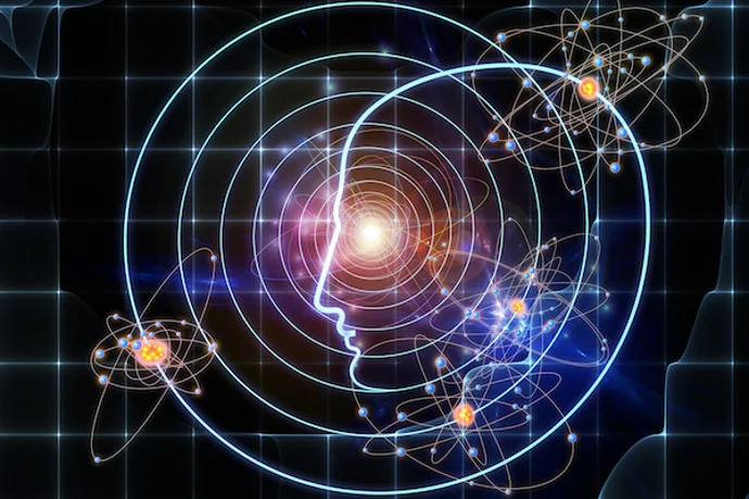 Physics Is Pointing Inexorably To Mind Scientific American Blog Network Mindfulness Scientific American Physics