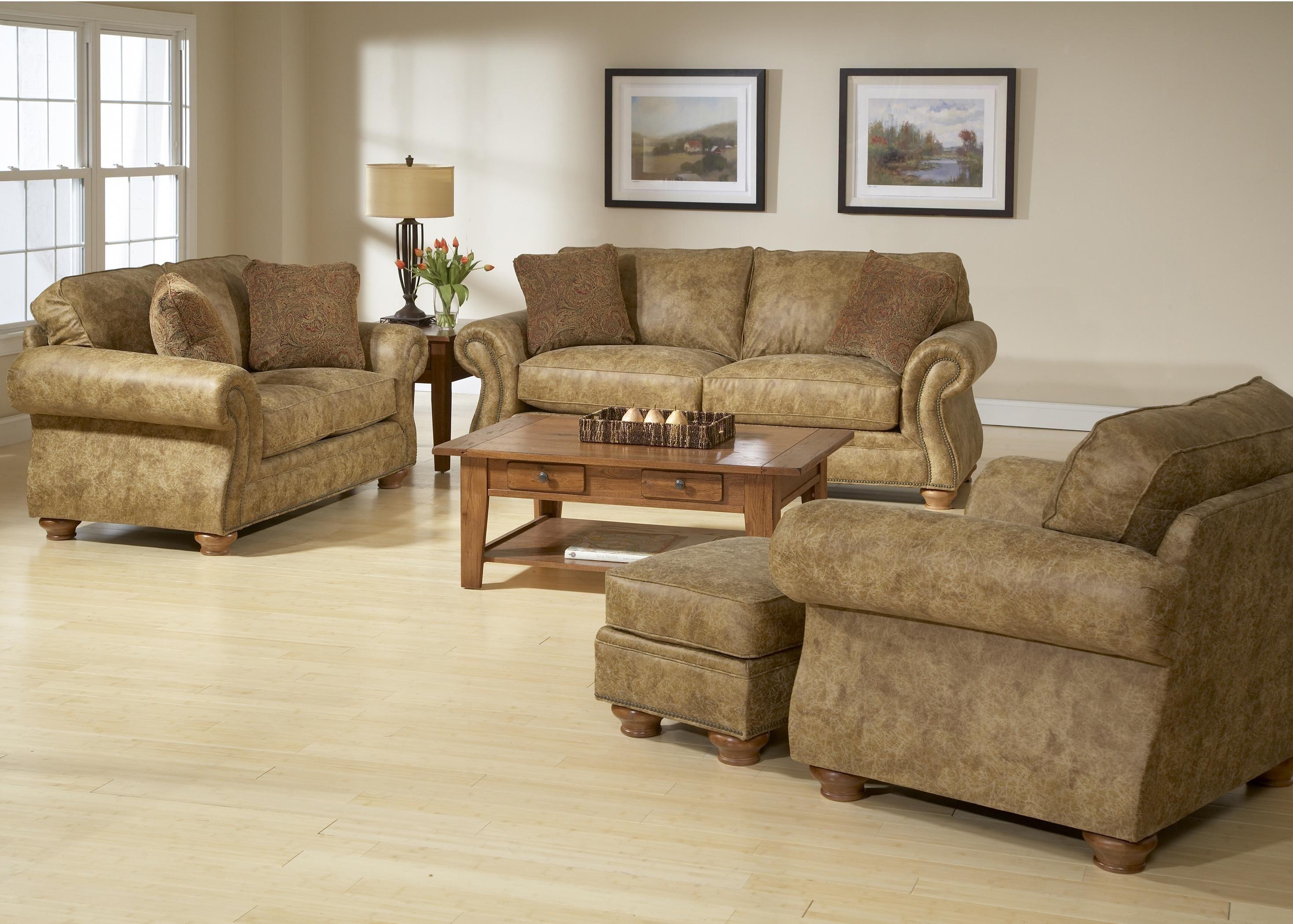 Broyhill Furniture Laramie Collection featuring sofa sofa sleeper