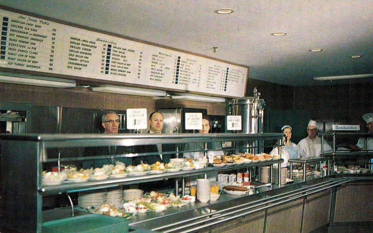 Pin on Vintage restaurants, roadside, menus
