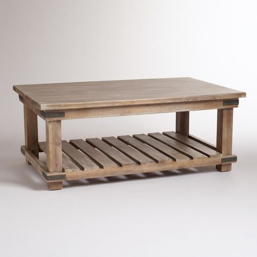 Cameron Coffee Table: Cameron Coffee Table From Cost Plus World Market On Shop