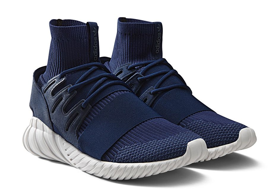 #sneakers #news  The adidas Tubular Doom Primeknit Is Back In Two New Colorways Later This Month