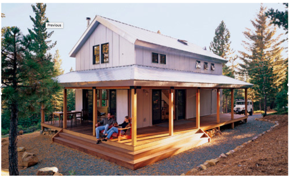 Top 15 Energy Efficient Homes and Eco-Friendly Home Design Elements ...