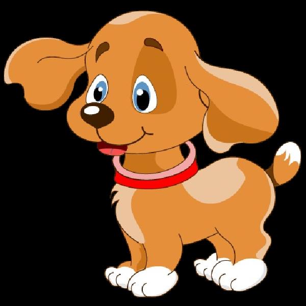 Download Dog Clipart For Free Designlooter 2020 Puppy Cartoon Cartoon Dog Puppy Dog Images