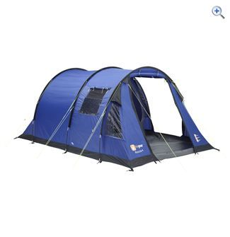 hi gear rock 4 man tent