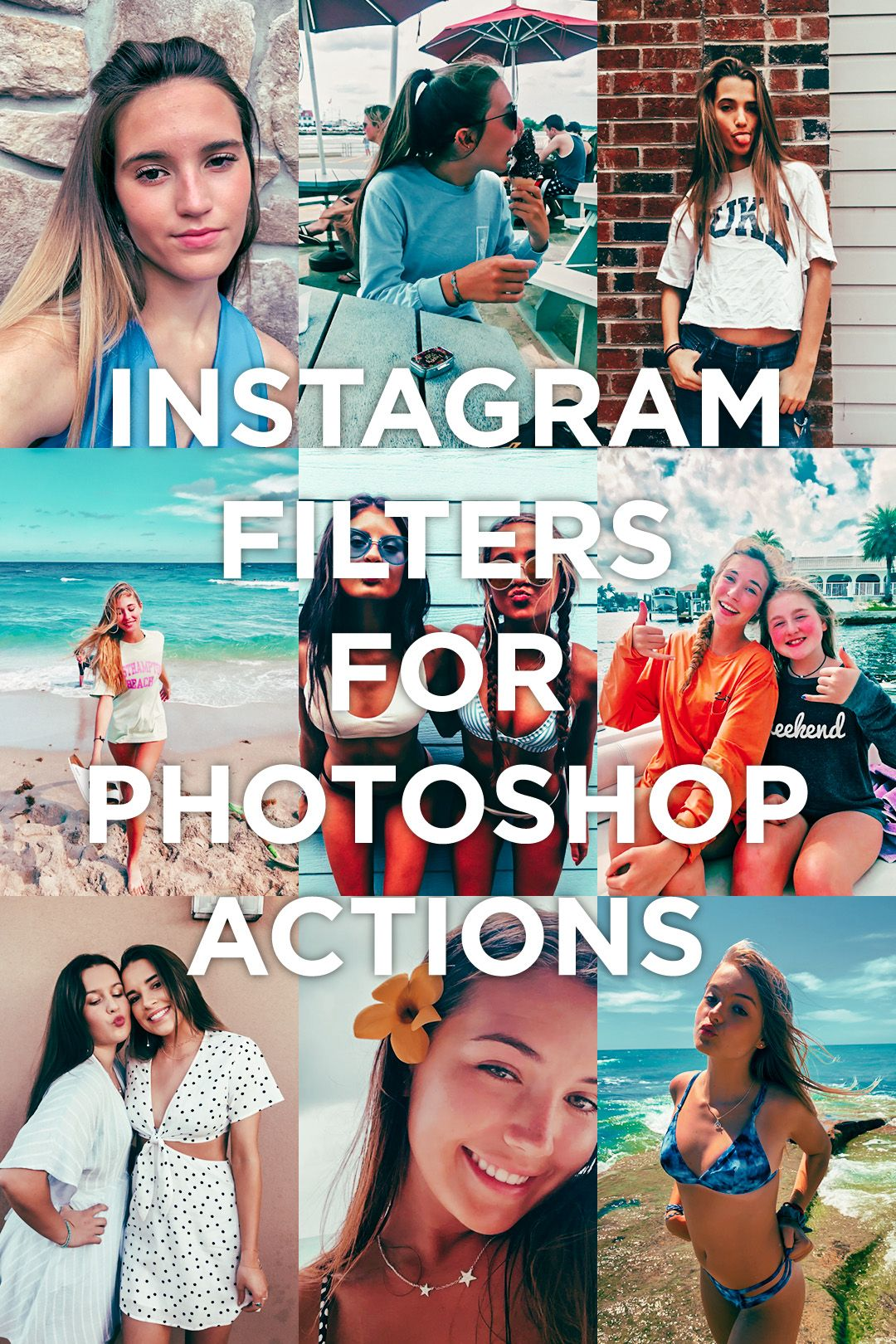 Instagram filter action in 2020 picture