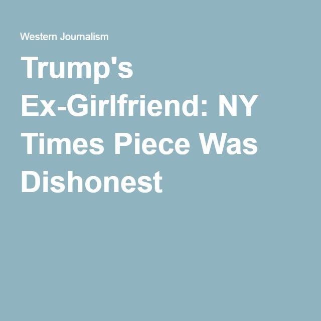 Dishonest girlfriend