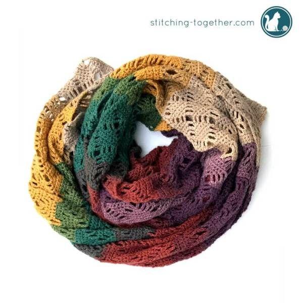 Free Crochet Patterns For the Mandala Yarn by Lion Brand Yarns | Tejido
