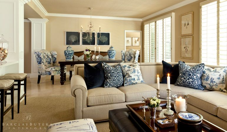 Charmant Barclay Butera Interior Design   Los Angeles Interior Designer, Newport  Beach Interior Designer, Park