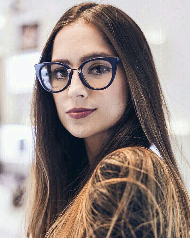 f239f2a79 óculos de grau estiloso - Instagram @luvmayblog | Quatro olhos en ...