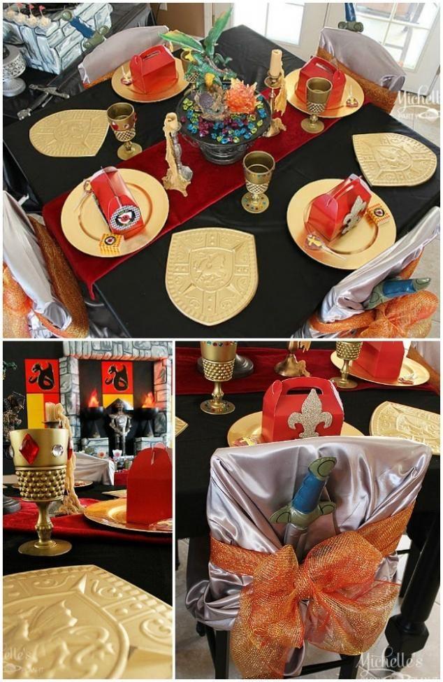 Golden dragon decoration for party british dragon site