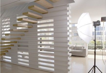 escaleras modernas Proyectos que intentar Pinterest Ideas para